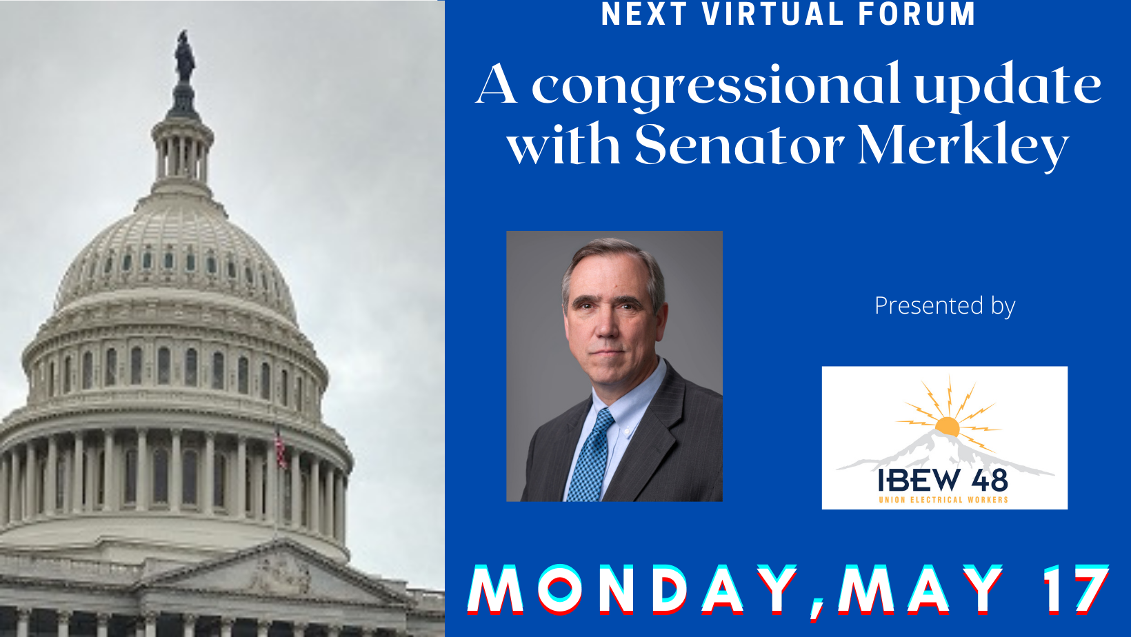 May_17_2021_Virtual_Forum_With_Sen_Merkley
