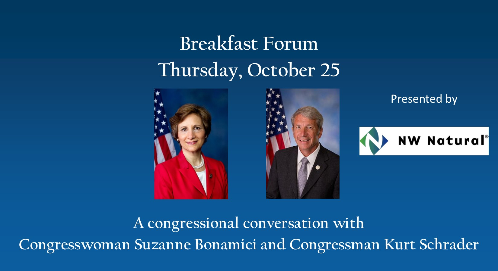 Oct.-25-2018-Forum-Promo-Congressional-Reps