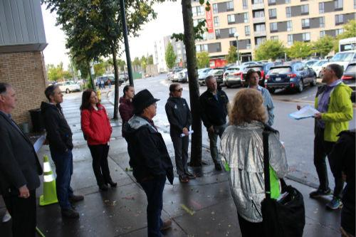 Beaverton Walking Tour Sept 18 19