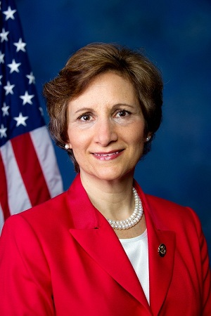 Congresswoman Bonamici