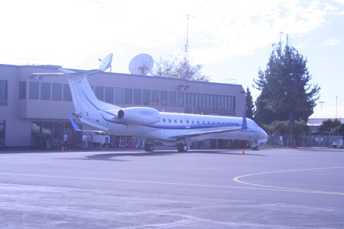 Hillsboro Airport and Corporate Jet