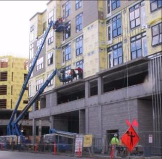 Orenco construction