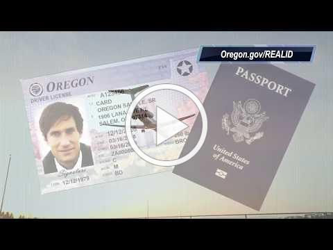 Real ID video
